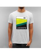 Lacoste Classic T-paidat Training harmaa
