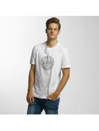 Lacoste Classic T-paidat Original valkoinen