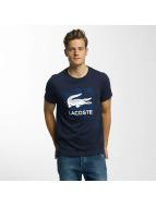 Lacoste Classic T-Shirt Sport blanc