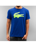 Lacoste Classic t-shirt Classic blauw