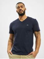 Lacoste Classic T-shirt Classic blu