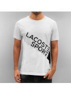 Lacoste Classic T-Shirt Lacoste Sport grau