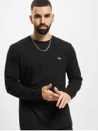 Lacoste Classic T-Shirt manches longues Classic noir