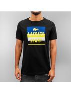 Lacoste Classic T-Shirt Classic schwarz