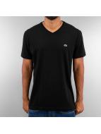 Lacoste Classic T-shirt Classic svart
