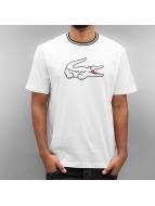 Lacoste Classic T-Shirt Classic weiß