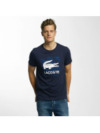 Lacoste Classic T-Shirt Sport weiß