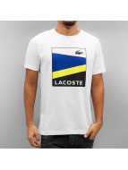 Lacoste Classic t-shirt Training wit