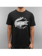 Lacoste Classic t-shirt Classic zwart