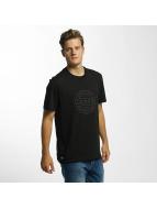Lacoste Classic t-shirt Original zwart