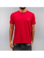 Lacoste Classic T-Shirts Classic kırmızı
