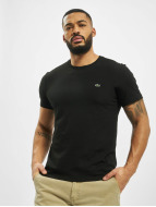 Lacoste Classic T-Shirty Basic czarny