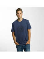Lacoste Classic T-Shirty Original niebieski
