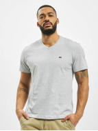 Lacoste Classic T-Shirty Classic szary