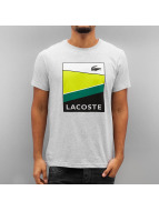 Lacoste Classic T-Shirty Training szary