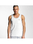 Lacoste Classic Tank Tops Classic valkoinen