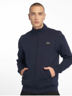 Lacoste Classic Transitional Jackets Sweat blå