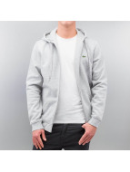 Lacoste Classic Zip Hoodie Classic серый