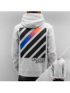 Lacoste Classic Zip Hoodie Zip Hoody серый