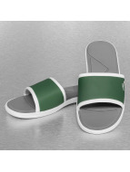 Lacoste Slippers/Sandalen L30 Slide Sport SPM groen