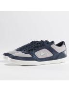 Lacoste sneaker Court Minimal 217 blauw