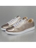 Lacoste Sneaker Carnaby EVO 316 SPW grau