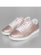 Lacoste Sneaker Carnaby Evo 117 3 SPW rosa