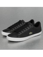 Lacoste Sneaker Lerond 316 SPM schwarz