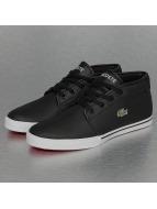 Lacoste Sneaker Ampthill LCR3 SPM schwarz