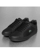 Lacoste Sneaker Endliner 117 schwarz