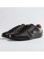 Lacoste Sneaker Misano Sport 317 CAM schwarz