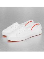 Lacoste Sneaker Ziane Chunky weiß
