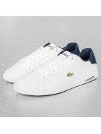 Lacoste Sneakers Graduate LCR3 SPM bialy