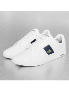Lacoste Sneakers Europa LCR3 SPM bialy