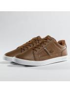Lacoste Sneakers Europa brun
