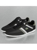 Lacoste Sneakers Giron 117 1 Cam czarny