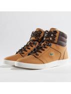 Lacoste Sneakers Orelle PUT2 SPM hnedá