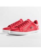 Lacoste Sneakers Lerond 317 4 Cam rød