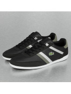 Lacoste Zapatillas de deporte Giron 117 1 Cam negro