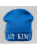 Last Kings Beanie Pharoh blauw