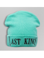 Last Kings Beanie Pharoh turquois
