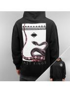Last Kings Hoodie Snake black