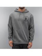 Last Kings Hoody Raider grau