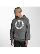 Last Kings Hoody B Benz grau