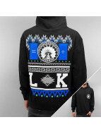 Last Kings Hoody Chief schwarz
