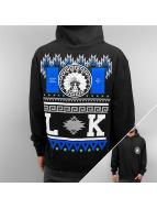 Last Kings Hoody Chief zwart