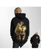 Last Kings Hoody King Me zwart