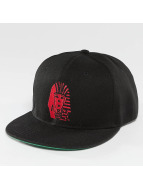 Last Kings Snapback Cap Pharaoh nero