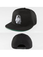 Last Kings Snapback Pharaoh noir