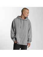 Last Kings Sweat capuche Double Face gris